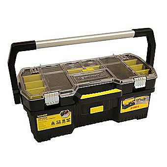 Stanley Organizer And Tote Toolbox 61cm 24 Inch 197514