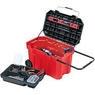 Draper 22291 Mobile Contractors Chest, Tool Box