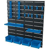 Draper 22295 18 Piece Storage Tool Rack Kit