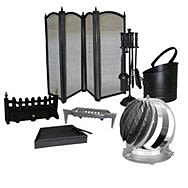Fire Parts & Accessories