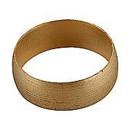 Compression Ring - Olive 10mm