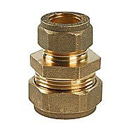 Compression Reducing Straight 15mm x 10mm