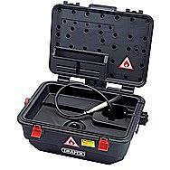 Draper 22494 Portable Parts Washer 230 Volts