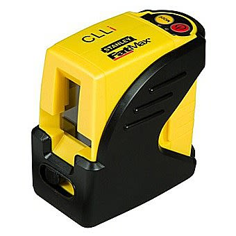 Stanley CLLI Cross Line Laser Kit With pole And Bag 177123
