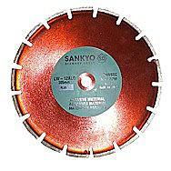 Sankyo 12 Inch Diamond Blade For Masonry LW-12ALQ
