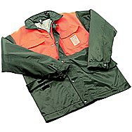 Draper Expert Chainsaw Jacket in Sizes Medium to X-Large