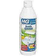 HG Bathroom Bath Shine 500ml