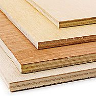 Far Eastern WBP Plywood Cut to Size Square Metre