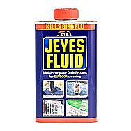 Jeyes Fluid Multi Purpose Disinfectant For Outdoor Cleaning 300ml
