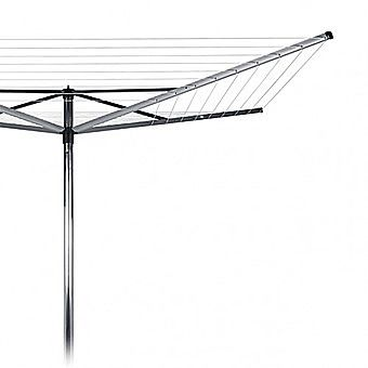 Brabantia Clothes Line 50 Metre Top Line Spinner Rotary Whirly Line