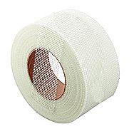 Self Adhesive Plasterboard Scrim Tape Cloth 102mm 45m