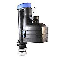 Opella Dual Flush 8 Inch Toilet Syphon