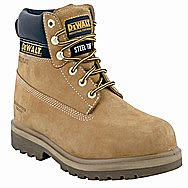 DeWalt Explorer Safety Boots