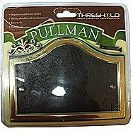 Centurion Pullman Black And Gold Number Plaque