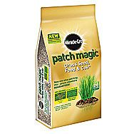 Miracle-Gro Patch Magic 1.5kg Lawn Repair Grass Seed