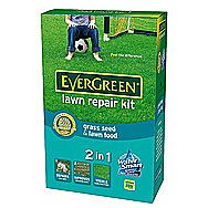 EverGreen 2 in 1 Lawn Repair Kit 1kg