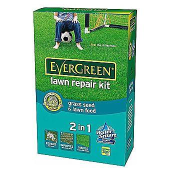 EverGreen 2 in 1 Lawn Repair Kit 1kg