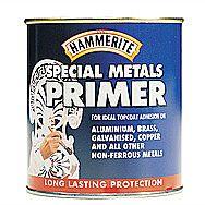 Hammerite Special Metal Primer 0.25L In Red