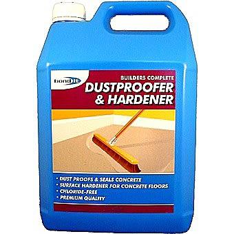 Bond It Premium Grade Dustproof Hardener 25 Litre