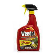 Weedol Rootkill Plus Spray 1 Litre