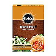 Miracle Gro Natural Root Builder Bone Meal Mix 3.5 Kilo