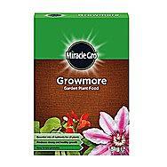 Miracle-Gro Growmore Garden Plant Food 3.5 Kilo Box
