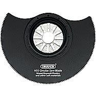 Draper 26079 HSS Circular Saw Blade 85mm x 18tpi