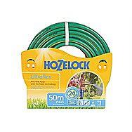 Hozelock 7750 Ultraflex Anti Kinking Garden Hose Pipe 50 Metres