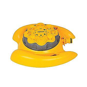 Hozelock 2515 8 Pattern Dial Sprinkler