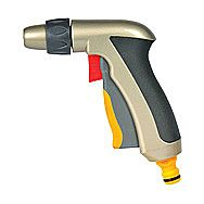 Hozelock 2690 Metal Adjustable Hose Spray Gun