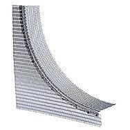 Simpson Warwick Semi Circle Arch Frame Plastering Kit 800 mm