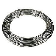 Galvanised Line Wire 2.5mm x 25 Metres