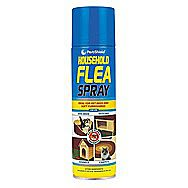 Pestshield 200ml Household Flea Spray