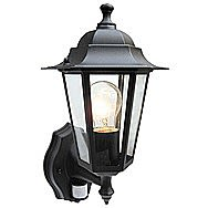 Centurion 91139 Traditional Sensor Outside Light Lantern