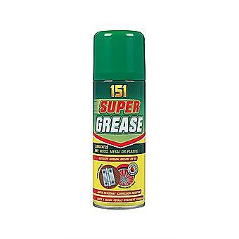 151 Super Grease 200ml