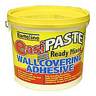 Centurion 92010 Easipaste Ready Mixed Wallcovering Adhesive 2.5 Kilo