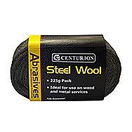 Centurion Fine Grade Steel Wool 000 225 Grams