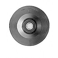 Bosch 2608601046 Rubber Sanding Backing Pad 100mm