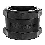 Philmac Alkathene 1/2 Inch BSP Female Socket