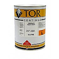 Tor Roof Paint Red 5 Litre