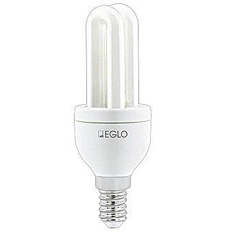 Eglo E14 5 Watt Energy Saving Light Bulb