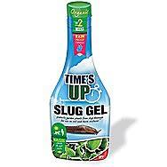 STV Times Up Slug Gel Rain Proof Formula 650ml STV096