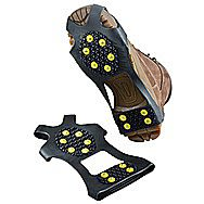 Centurion 20578 Boot/Shoe Ice Grippers Large