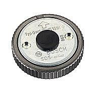 Bosch SDS Grinder Quick Locking Nut M14 1603340031