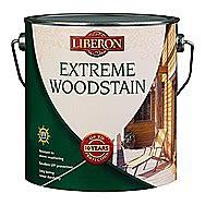 Liberon Extreme Woodstain 1 Litre Tin Poplar