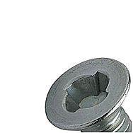 Security Screw Number 8 x 1 Inch