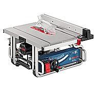 Bosch GTS10J 254mm Professional Table Saw