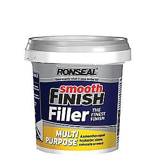 Ronseal Smooth Finish Multi Purpose Filler 600 Grams