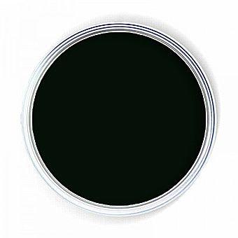 Crown Trade Black Gloss Paint 2.5 Litre