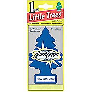 Little Trees Air Freshener New Car Scent